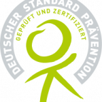 Zentrale Prüfungsstelle Prävention Zertifikat Stressmanagement